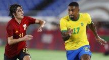 Jeux Olympiques : le Brésil vient à bout de l'Espagne et conserve son titre