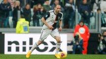 Juventus : Gianluigi Buffon et Giorgio Chiellini vont bien prolonger