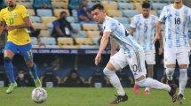Argentine : l'oublié du PSG Giovani Lo Celso a su se rendre indispensable