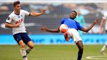 Tottenham : Giovani Lo Celso vers un départ inévitable ?