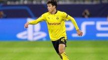 BVB : Giovanni Reyna prolongé jusqu'en 2025 !