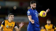 Premier League : Chelsea se prend les pieds dans le tapis à Wolverhampton