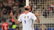 Équipe de France : les nouvelles déclarations d'Olivier Giroud sur sa relation avec Karim Benzema