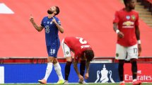 Olivier Giroud met l'OM, l'OL et Bordeaux en alerte