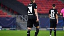 Ligue des Champions : l'aveu d'impuissance de Mönchengladbach