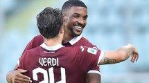 Torino : Gleison Bremer ciblé par Everton et Liverpool