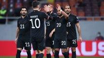 Qualifs CdM 2022 : l'Allemagne fait le boulot en Roumanie, l'Italie s'impose face à la Bulgarie, la Pologne remercie Lewandowski