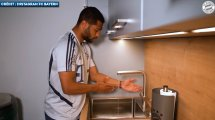 Vidéo : les gestes barrière à adopter selon les stars du Bayern Munich