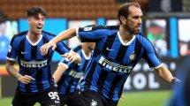 Cagliari s'offre Diego Godin