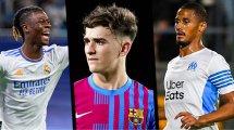 Golden Boy 2021 : les 20 finalistes dévoilés