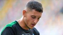 Atalanta : Pierluigi Gollini prêté à Tottenham