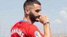 AS Roma : Dijon pense à Maxime Gonalons
