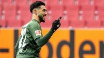 Bundesliga : Stuttgart relance la machine à Augsbourg