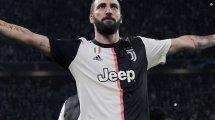 MLS : Gonzalo Higuain réclame le respect de ses adversaires