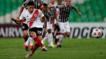 Gonzalo Montiel transféré de River Plate au Séville FC