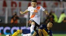 River Plate : Gonzalo Montiel prolonge !