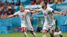 Euro 2020 : Goran Pandev va prendre sa retraite après le match contre les Pays-Bas