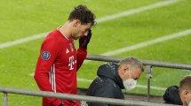 Ligue des Champions : nouveaux coups durs en vue pour le Bayern Munich !