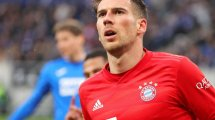 Barça - Bayern : Leon Goretzka a pris plaisir à humilier son idole