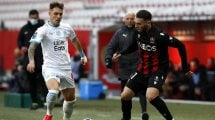 OGC Nice-OM : les notes du match