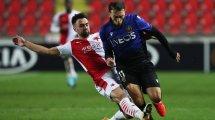 Nice : Amine Gouiri lassé des comparaisons avec Benzema