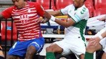 Liga : Grenade s'impose face à Elche
