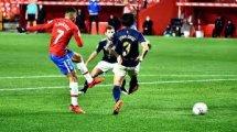 Liga : Granada l'emporte face à Osasuna
