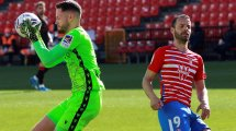 Liga : Granada surprend la Real Sociedad