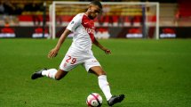 L'AS Monaco transfère Samuel Grandsir au Los Angeles Galaxy