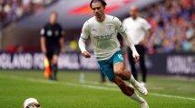 Man City : Jack Grealish explique sa décision et compare son départ à celui de Lionel Messi