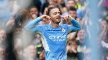 Manchester City : les débuts très réussis de Jack Grealish