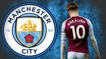 Manchester City : les premiers mots de Jack Grealish
