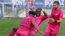 Ligue 2 : Le Havre chute à Grenoble, Guingamp freine Clermont