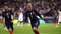 Qualifs CdM 2022 : la France retrouve le sourire