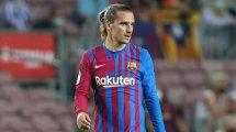 Le triple transfert Griezmann-Saul-De Jong finalement viable ?