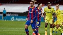 FC Barcelone : Antoine Griezmann n'y arrive toujours pas