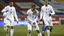 Qualif. CdM 2022 : la France s'en remet à Antoine Griezmann en Bosnie Herzégovine