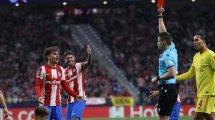 Atlético de Madrid : Antoine Griezmann est passé par tous les états...