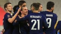 Équipe de France : les Bleus réagissent au come-back retentissant de Karim Benzema