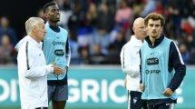 EdF :  Kylian Mbappé quand même convoqué par Didier Deschamps ?