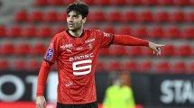 Stade Rennais : Clément Grenier refuse de se lamenter