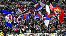 Pourquoi le futur maillot 2020-21 de l'Olympique Lyonnais fait jaser