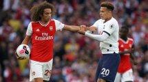 Arsenal : Mattéo Guendouzi réfléchit à son avenir