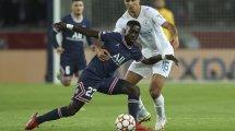 PSG : Idrissa Gueye a ressorti la performance XXL