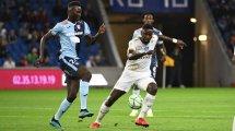 Pape Gueye : des formations de Ligue 1 aimeraient profiter de l'imbroglio !