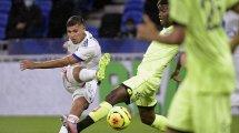 OL : Bruno Guimarães encense son équipe