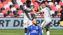 Ligue 2 : Le Havre se replace et enfonce Guingamp