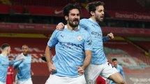 Manchester City : Ilkay Gündogan et la menace Mönchengladbach