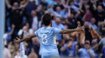 Manchester City : İlkay Gündoğan forfait face au PSG