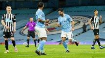 Premier League : Manchester City domine Newcastle, Everton s'impose sur le fil face à Sheffield